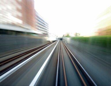Pociąg stanął pod Częstochową, bo... ktoś ukradł 200 metrów sieci...