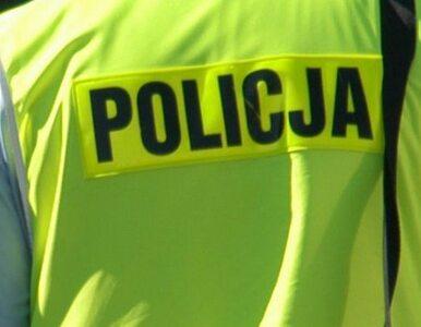 Fałszywi policjanci ukradli maszyny z salonu gier