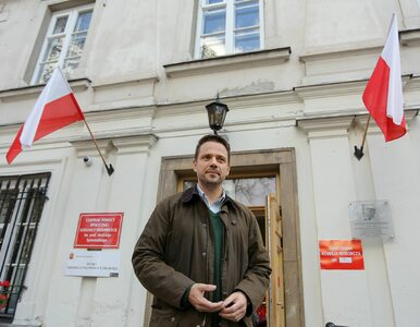 Tusk ma powody do obaw. Trzaskowski prezydentem Polski?