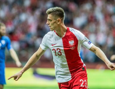 Polska wygrywa z Izraelem. Emocje w końcówce spotkania