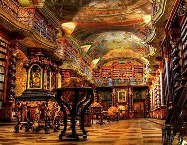 Lubisz książki? Te biblioteki są niezwykłe