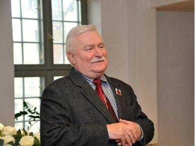 """Lech Wałęsa pokazał zdjęcia z przeszłości. """"Żona parę razy nas..."""