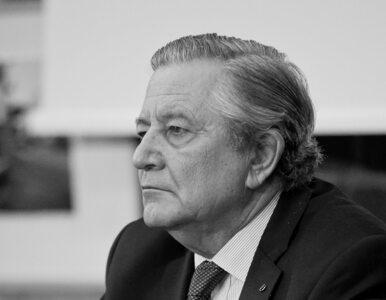 """Nie żyje Piotr Soyka, prezes grupy Remontowa Holding. """"GW"""": Wstępne..."""