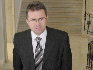 Girzyński ujawnia w sieci Listę Milczanowskiego