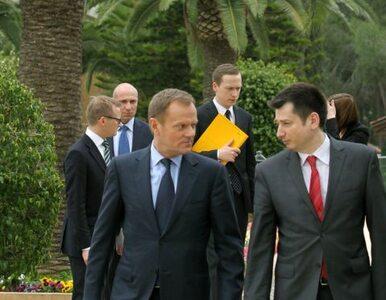 """Tusk na Cyprze. """"Od lat popieramy zjednoczenie Cypru"""""""
