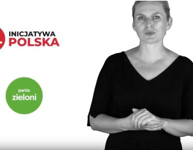 """Kandydaci lewicy pokazali swój spot. Nowacka mówi o """"szacunku i godności"""""""