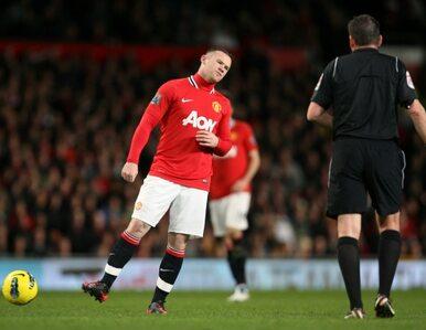 Rooney wypił drinka wartego 250 tysięcy funtów. Odpracuje to w ciągu 7 dni