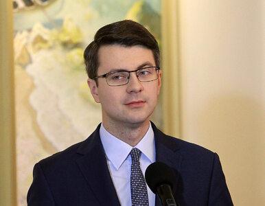 Piotr Müller: Będą nowe twarze w rządzie i nowe ministerstwa