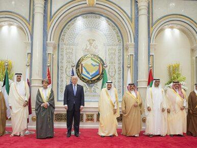 Mocny apel Trumpa do przywódców muzułmańskich ws. ekstremizmu i...