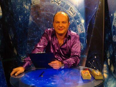 Wróżbita Maciej przepowiedział przyszłość Kaczyńskiemu i Tuskowi