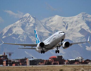 Boeing poleci bez pilota