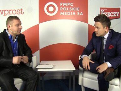 Piotr Czak, prezes zarządu PGE Ventures