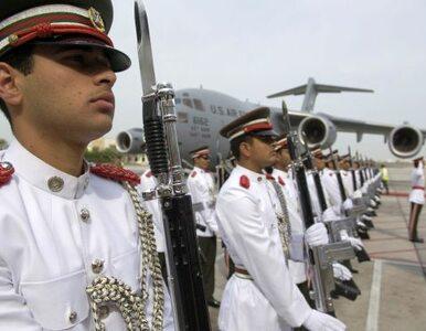 Iran nie chce obcych wojsk w Bahrajnie