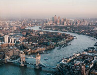Londyn. Dwie osoby ranione nożem w siedzibie Sony Music