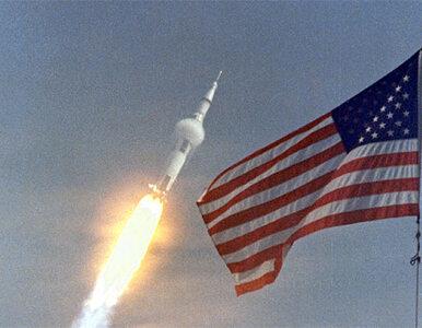 Na dnie oceanu znaleziono fragmenty Apollo 11