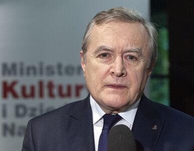 MKiDN złożyło 20 wniosków restytucyjnych do Federacji Rosyjskiej