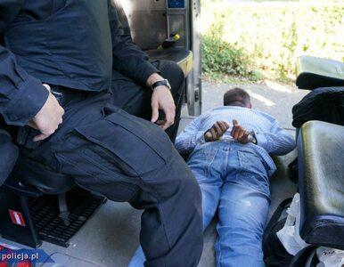 25-latek zamordował instruktora? Został zatrzymany