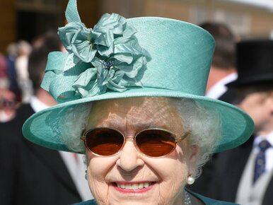 Królowa Elżbieta poddała się operacji. Mimo tego pokazywała się publicznie