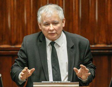 Jarosław Kaczyński: Spór o TK rozwiązać można w dwóch etapach