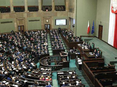 Wniosek o wotum nieufności dla rządu premiera Morawieckiego odrzucony