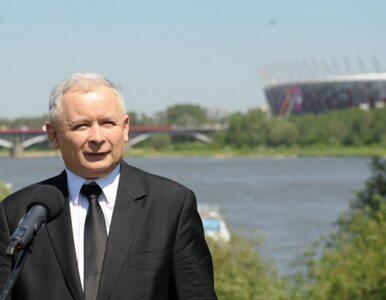 Miller: Kaczyński zachowa spokój przez 30 dni? Warto było organizować...