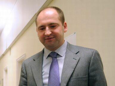 Adam Bielan: Nie mogą nas uśpić dobre sondaże