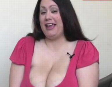 Zabójcze piersi 27-letniej Brytyjki