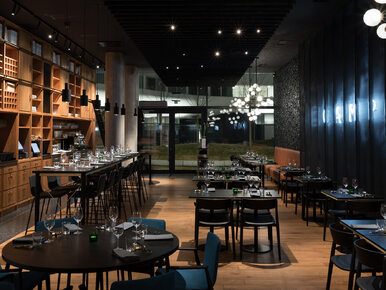 Wrocławska restauracja okrzyknięta najpiękniejszą na świecie