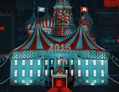 """""""Agenci chaosu"""" – nowy dokument HBO o rosyjskiej ingerencji w wybory..."""