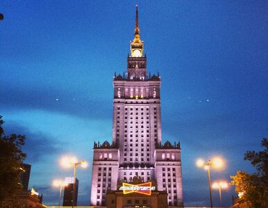 """Niemiecka prasa pisze o samospaleniu w Warszawie. """"To ukoronowanie fali..."""