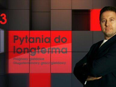 "Albert ""Longterm"" Rokicki, #83 PYTANIA DO LONGTERMA"
