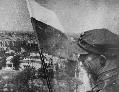 Zmarł kpt. Antoni Jabłoński. To on zawiesił polską flagę w Berlinie