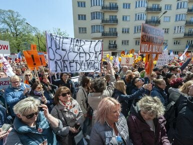 Nauczyciele z Wrocławia zachęcają, by nie klasyfikować maturzystów....