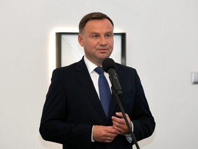 Prezydent Duda powołał sędziów do Izby Dyscyplinarnej SN. Na liście 10...