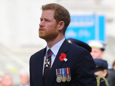 Modelki, prezenterki, piosenkarki. Z kim spotykał się książę Harry?