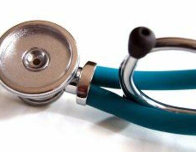 Pijany lekarz oskarżony o narażanie życia pacjentów