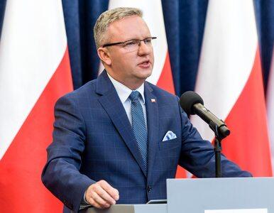 Zwiększenie obecności wojsk amerykańskich w Polsce? Szczerski:...