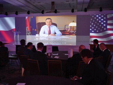 Nowe otwarcie w polsko-amerykańskich stosunkach gospodarczych stało się...