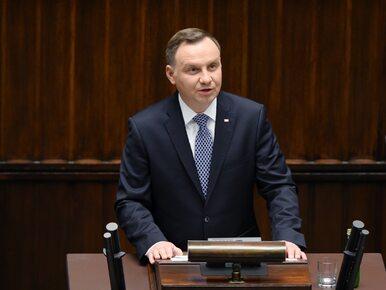 Najnowszy sondaż. Druga kadencja dla Andrzeja Dudy?
