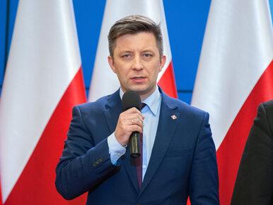Czy Michał Dworczyk powalczy o prezydenturę stolicy?