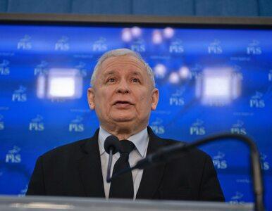Prezes PiS: Nie możemy poprzeć kandydatury Donalda Tuska na drugą kadencję