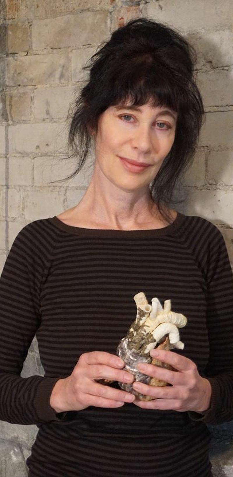 Gillian Genser