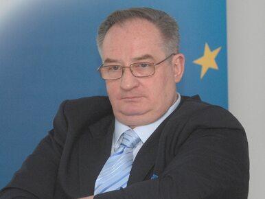 """Saryusz-Wolski wciąż nie zabrał głosu ws. tekstu """"FT"""". Thun: Szykuje się..."""