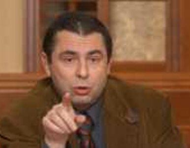 Wildstein: Kaczyńscy nie rozumieją czym jest telewizja