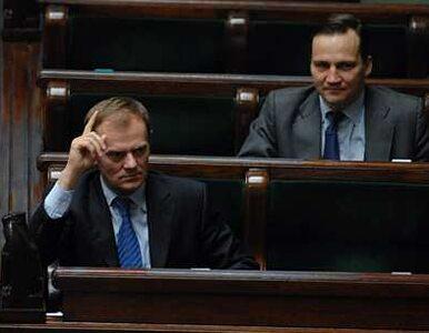 Ziobro: Tusk mógł dopuścić się przestępstwa