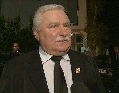 """Owacja dla """"Wałęsy"""". Lech Wałęsa: robię następną rewolucję"""