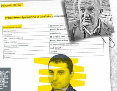Ścigany w sprawie Olewnika zdecydował się przemówić. Co nam opowiedział?