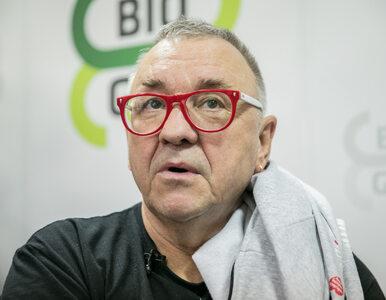 Owsiak: Prezydent nie dba o zdrowie Polaków