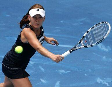 Radwańska obroniła trzecie miejsce w rankingu WTA