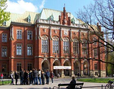 Uniwersytet Jagielloński wspomina ofiary nazistów